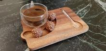 الفنجان الدبل جلاس الشهير طبقتين من البايركس الحراري لا يسخن من الخارج