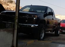 2008 Used Colorado with Automatic transmission is available for sale
