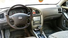 Used Hyundai Avante for sale in Tripoli