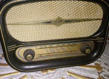 راديو القديم 1950
