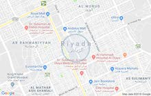 Second Floor  apartment for rent with 2 rooms - Al Riyadh city Al Uraija Al Wusta