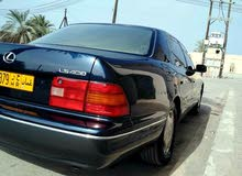 Available for sale! 110,000 - 119,999 km mileage Lexus LS 1997