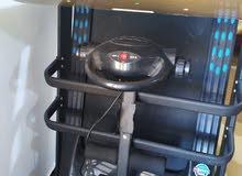 جهاز جري الوزن 210 شركة IUBU كامل مواصفات . بيه مشكله ادخل وتعرف