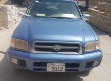 2002 Used Pathfinder with Automatic transmission is available for sale