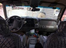 Automatic Chevrolet 1997 for sale - Used - Basra city