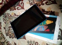 Own Lenovo tablet now