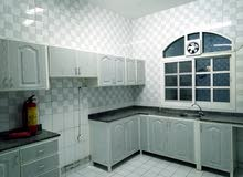 شقة للايجار في بن محمود مع شهرين فري