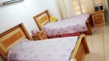 غرفة نوم  كويتي كاملة