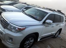 Used 2014 Land Cruiser