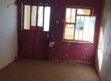 شقتين في حي الجهاد، للايجار، الاولى تحتوي على غرفتين نوم وصالة ومطبخ وحمام،،،،،،
