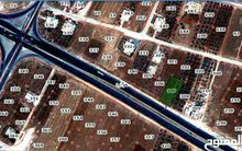 أرض لقطة 1015 م2 للبيع تجاري معارض من المالك مباشرة / موقع مميز على شارع البتراء