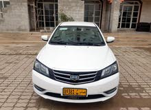 Automatic Geely 2018 for sale - New - Shinas city
