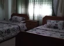 مطلوب شريكه لسكن قرب جامعة اليرموك