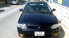 Used condition Hyundai Accent 1997 with 1 - 9,999 km mileage