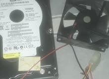 قطع كمبيوتر مستعملة