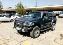 Hummer H3 2008 for sale with installments
