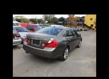 180,000 - 189,999 km Infiniti E35 2006 for sale