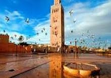 travel & tourisme in marrakech and morocco