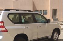 Used condition Toyota Prado 2010 with 0 km mileage