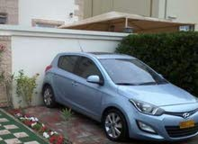 Available for sale! +200,000 km mileage Hyundai i20 2013