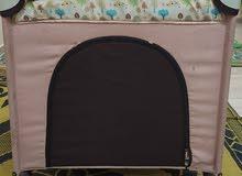 سرير بيبي من بيبي شوب