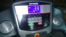 جهاز جري k power 2 حصان مع اضافات
