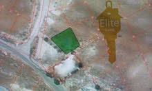 قطعه ارض للبيع في عمان - ياجوز بمساحه 513 متر