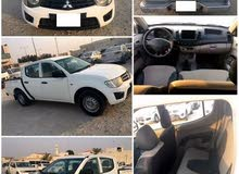 For Lease/Rent  Mitsubishi L200 4x2 2015