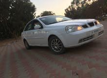 2005 Daewoo for sale