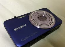 Used camera for sale for those interested