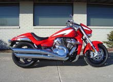 Great Offer for Suzuki motorbike made in 2013