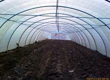 مستلزمات الصوب الزراعية من الألف إلي الياء