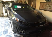 2015 Kia Optima for sale in Baghdad