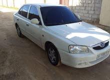 Hyundai Verna car for sale 2013 in Misrata city