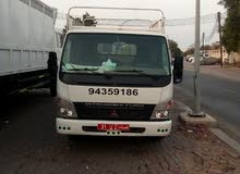 House shifting and load moving services available