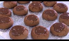 انواع الحلويات المذكوره السينلازيه