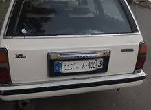 Toyota Cressida car is available for sale, the car is in Used condition