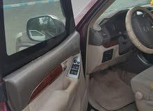 سيارة تويوتا برادو 2004   ستة بستون VX    خليجي