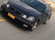 جي اس  300 موديل 2002 للبيع او البدل بما يناسب