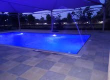 احواض سباحة