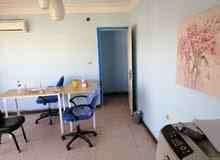 مكتب للايجار في مصر الجديده