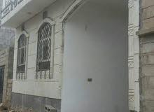 بيت مسلح قواعد وعمدان مساحة 3لبن