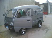 سيارة سوزوكي فان للايجار بالسائق