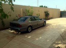BMW 528 2000 For sale - Brown color