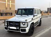 2014 Used G 63 AMG with Automatic transmission is available for sale