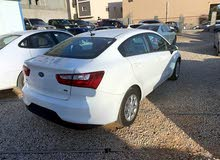 Automatic Beige Kia 2015 for sale