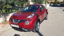 Nissan Juke 2015-Excellent Condition