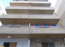 شقة 90م للبيع - مسجلة في شاطئ النخيل الاسكندرية