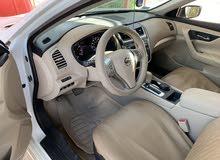 Nissan Altima 2016 - Automatic