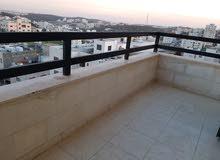شقة مميزة فارغة للإيجار  من المالك في مرج الحمام